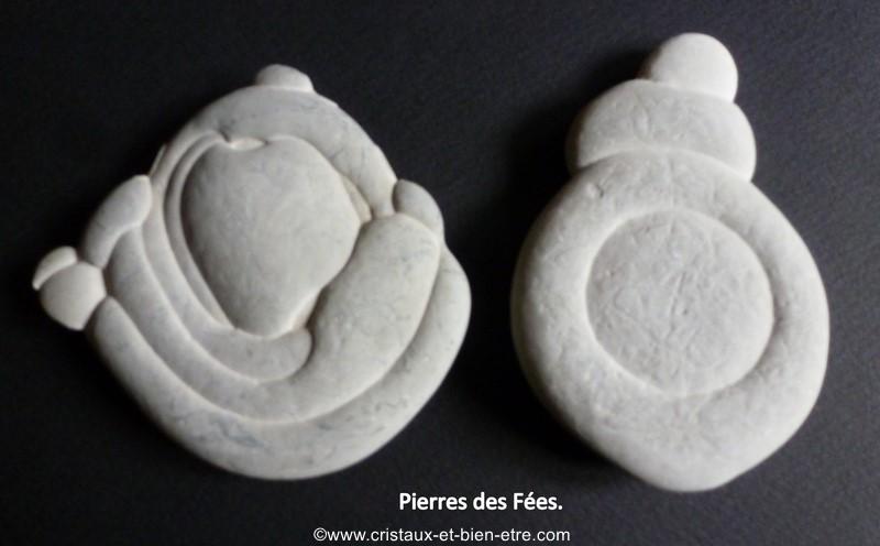 Lithothérapie Gironde pierre des fées